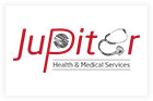Jupiter Health & Medical Services Logo